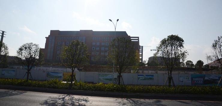 贵州大学新校区
