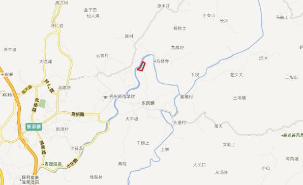 乐湾云锦医药食品工业园半岛07-05地块百度区位图