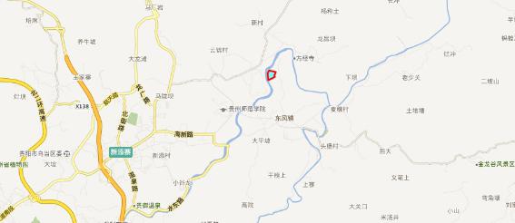 乐湾云锦医药食品工业园半岛07-06地块百度区位图